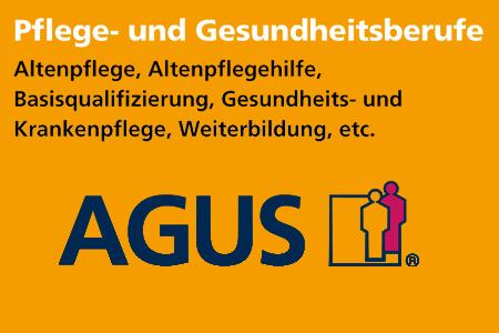 AGUS - Akademie