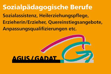 AGUS GADAT - Schulen
